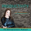 Productivity Straight Talk - Time Management, Productivity and Business Growth Tips artwork