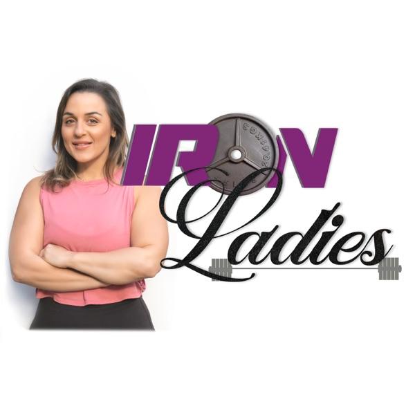 Iron Ladies podcast