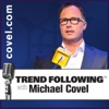 Michael Covel's Trend Following artwork
