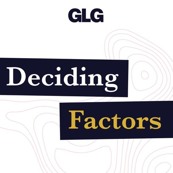 Deciding Factors by GLG