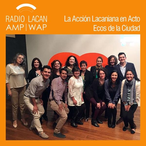 RadioLacan.com | Primeras  Jornadas en Querétaro de la NEL-México D.F. Entrevista a Viviana Berger y Fernando España