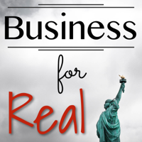 Business for Real podcast