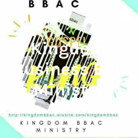 Kingdom Business Bac podcast