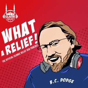 What a Relief! The IRUSA Podcast