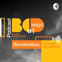 #1 - BCDesign - Biomimética: o design da natureza podcast