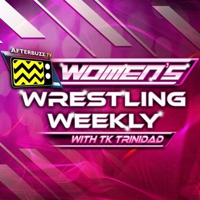 Women's Wrestling Weekly with TK Trinidad