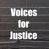 Voices for Justice artwork