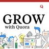 Grow with Quora artwork