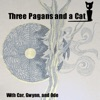 3 Pagans and a Cat artwork