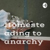 Homesteading to anarchy