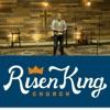 Risen King Alliance Church artwork