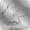 Evolutionary Radio artwork