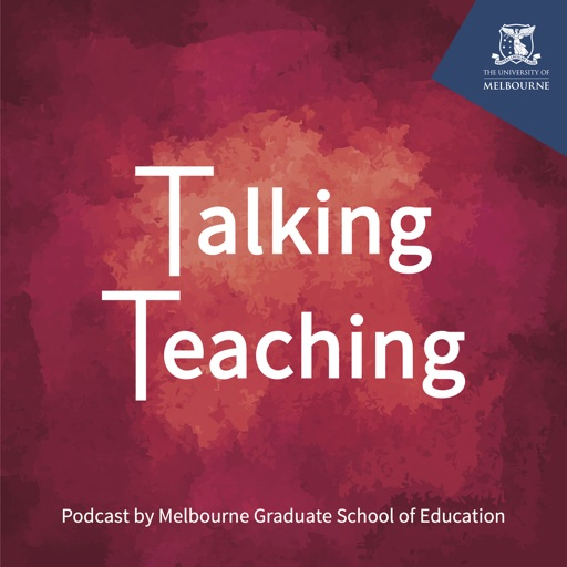 Cover image of Talking Teaching