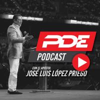PDE Podcast podcast
