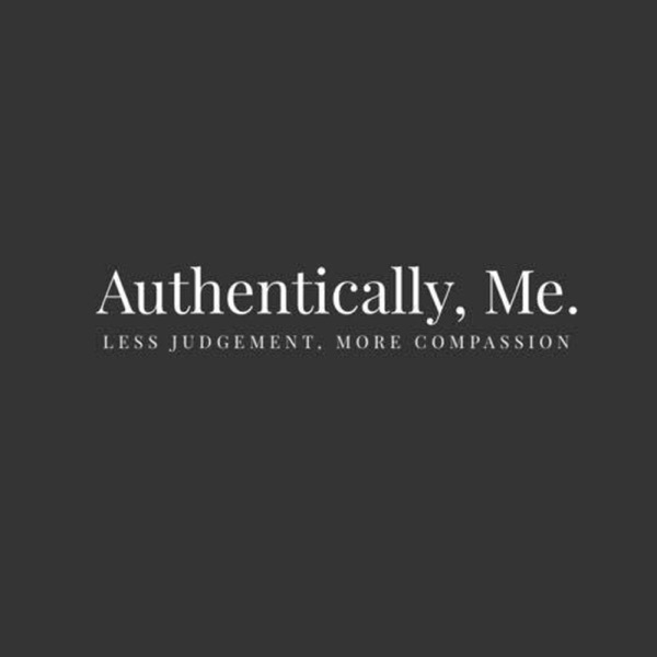 Authentically Me Podcast