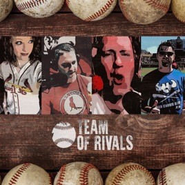 Team of Rivals Podcast: Season 3, Episode 18 – Fire in the