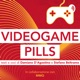 Videogame Pills