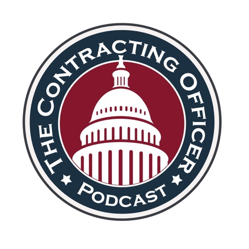 Cover image of Government Contracting Officer Podcast
