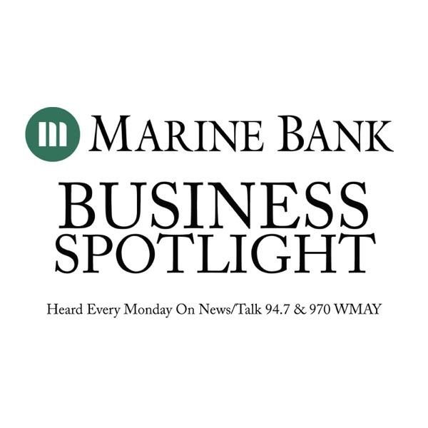 Business Spotlight with Marine Bank