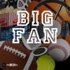 Big Fan artwork