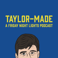 Taylor-Made podcast