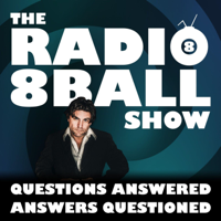 Radio8Ball hosted by Andras Jones podcast