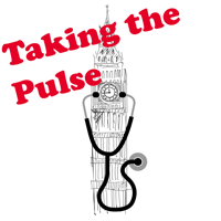 Taking The Pulse podcast