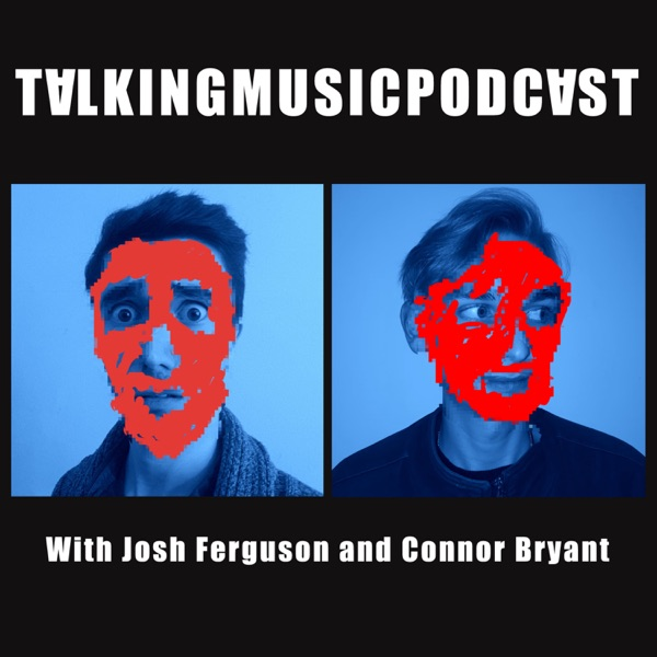 Talking Music! Podcast