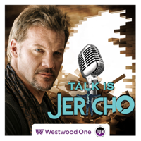 Podcast cover art for Talk Is Jericho