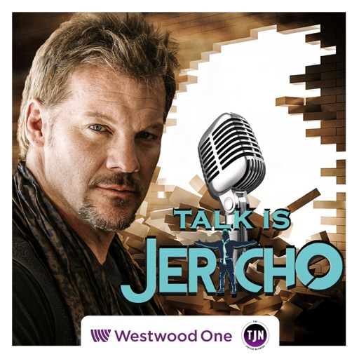 Cover image of Talk Is Jericho