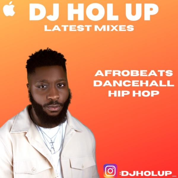 Afrobeats Dancehall & Hip Hop Mixes