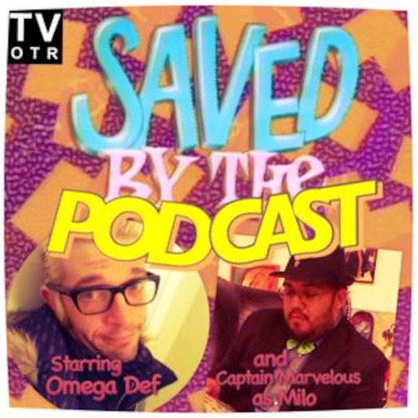 Saved by the podcast