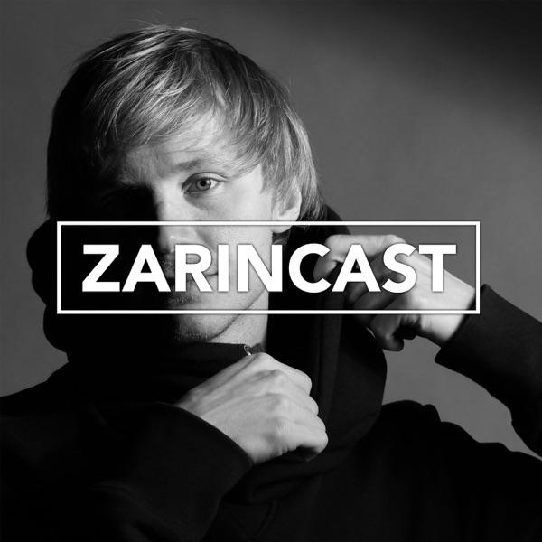 Zarincast with Sergey Zarin