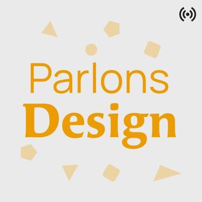 Parlons Design:Romain Penchenat