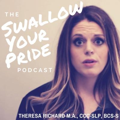 Swallow Your Pride:Theresa Richard