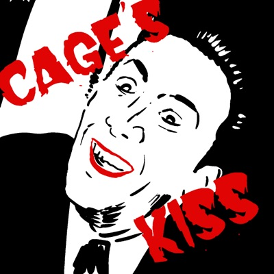 Cage's Kiss: The Nicolas Cage Podcast