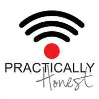 Practically Honest with Kaye Wolfinger podcast