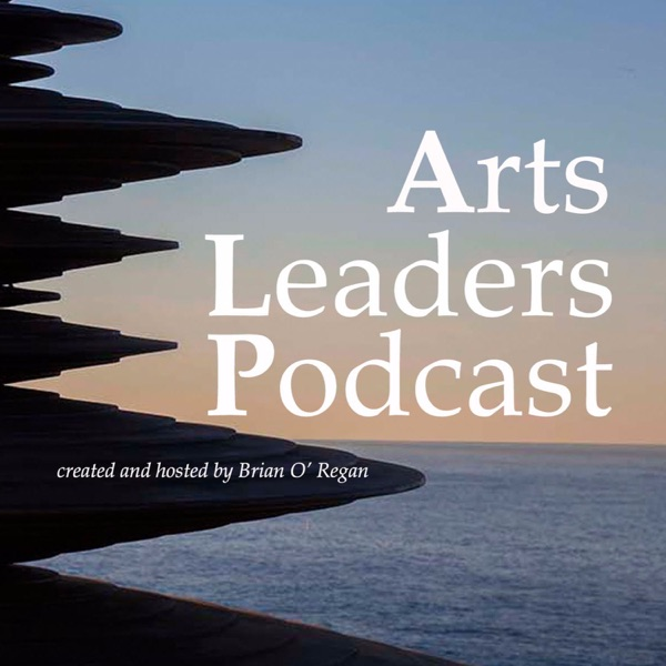 Arts Leaders Podcast