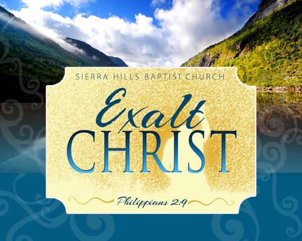 Sierra Hills Baptist Church