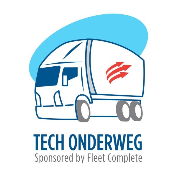 Tech onderweg