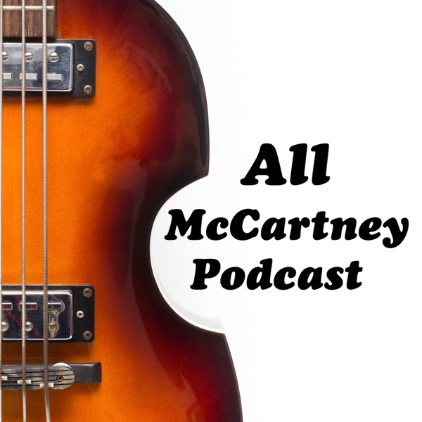 All McCartney, Ep. 14 - Ramming On with guests Fredrik Skavlan & Eirik the Norwegian