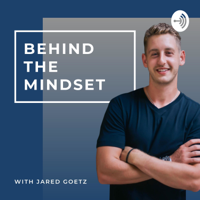 Behind The Mindset podcast