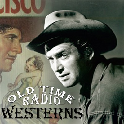 Westerns OTR:Old Time Radio DVD