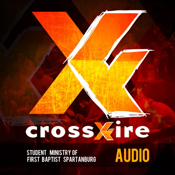 Crossfire at FBS - Audio