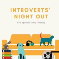 Introverts' Night Out podcast