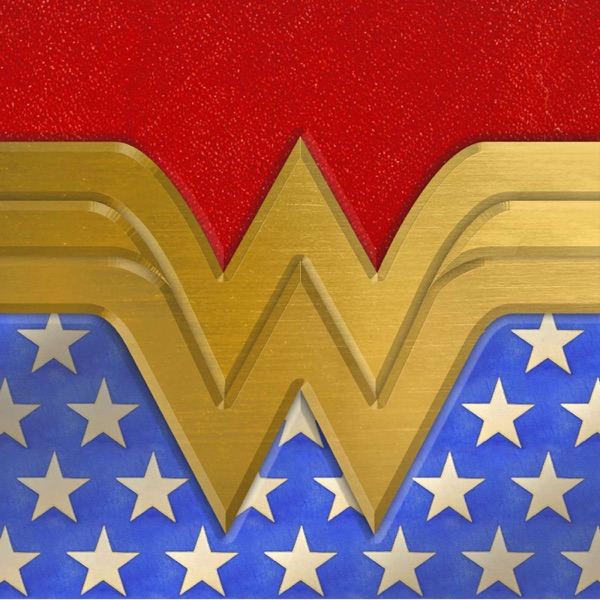 Wonder Woman: Warrior for Peace