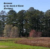 Northport church of Christ podcast
