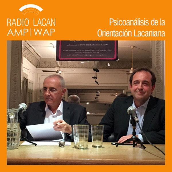 RadioLacan.com | Quinta Noche de la Escuela Una en la EOL. Introducción al cuerpo hablante