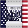 Live From America Podcast artwork