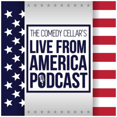 Live From America Podcast